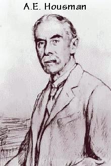 A. E. Housman photo #4842, A. E. Housman image