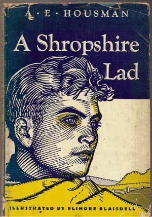 A.E. HOUSMAN'S SHROPSHIRE (4/5)