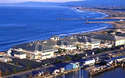 Monterey Bay acquarium