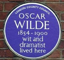Wilde_plaque